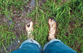 feet-in-mud