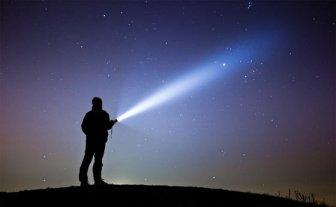best-flashlight-for-a-blackout