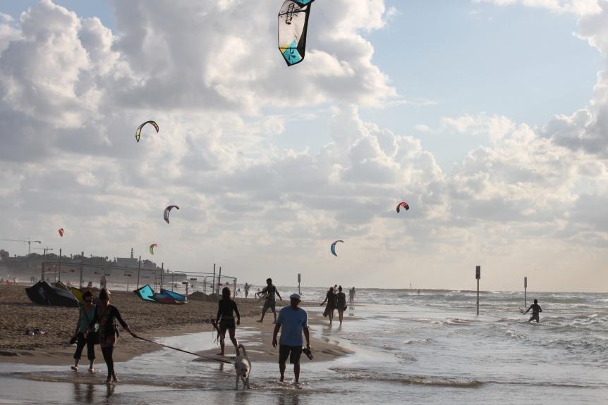 10.31.14 Tel Aviv Med Sea 3