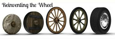 dont-waste-your-time-to-reinvent-the-wheel