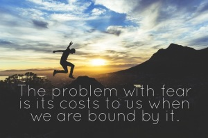 Fear-1-Problem