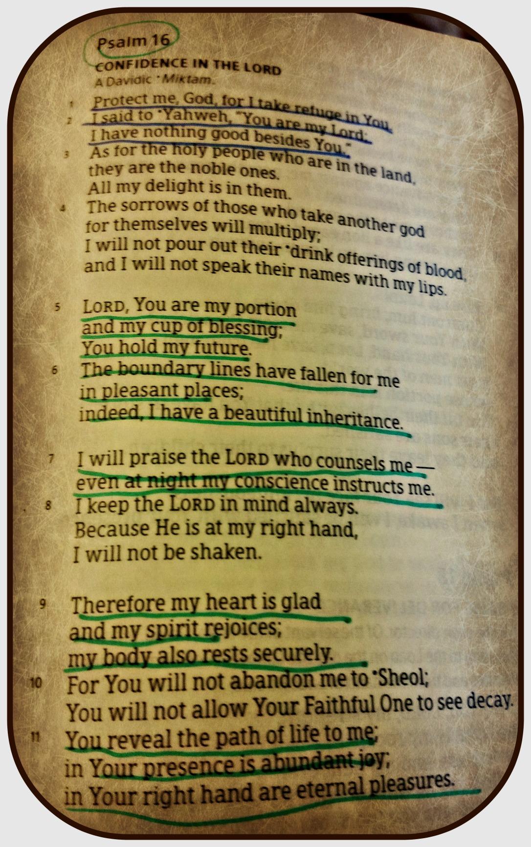 psalm16b