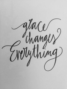 1e32557f7be684b512f9209d021b2699--grace-quotes-handwritten-quotes